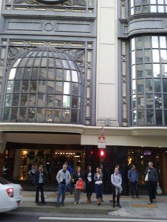 Beautiful Shopping Pátio Paulista Próximo Ao Metrô
