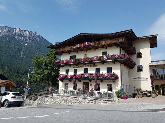 Mariastein Austria  city photos : Mariastein, Austria: 20160721 152944 large