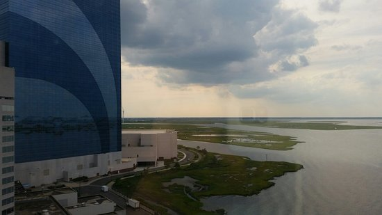 Harrah's Resort Atlantic City: 20160719_171131_large.jpg