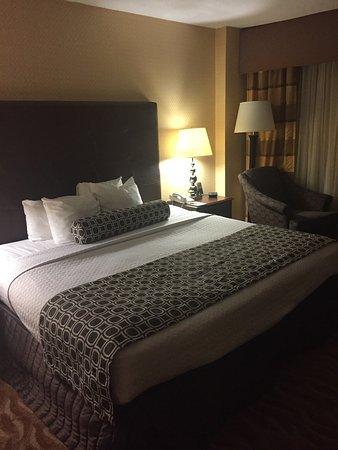 Crowne Plaza Hotel Dallas Downtown: photo0.jpg