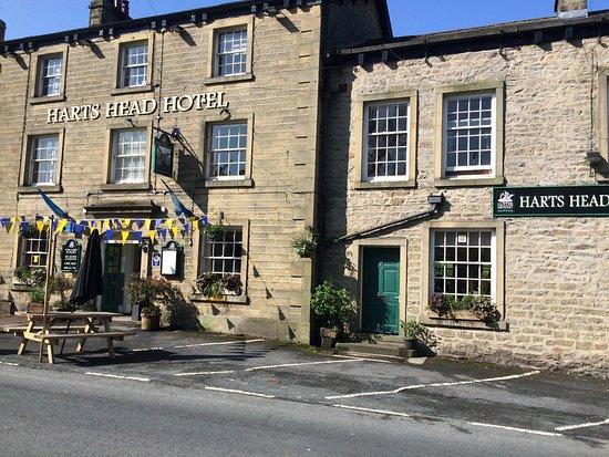Harts Head Inn Photo