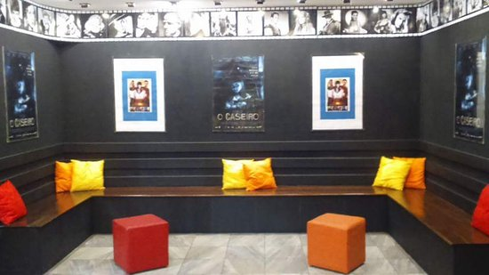 Cine- Caete Theater