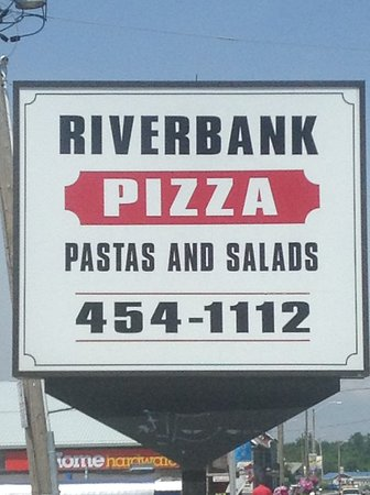 Riverbank Pizza