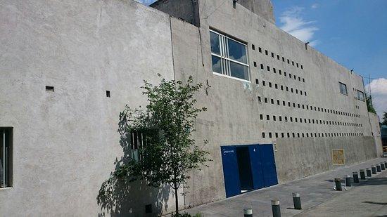 Museo Casa Luis Barragan