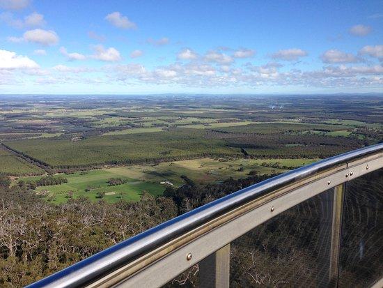 Bilde fra Mount Barker