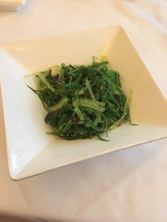 Royersford, PA: Seaweed Salad