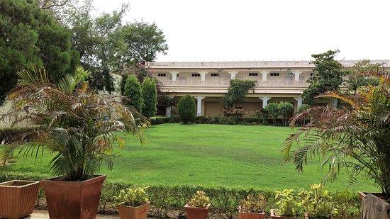 Photo of Lakshmi Vilas Hotel Jaipur