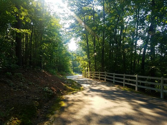 Cape Fear River Trail