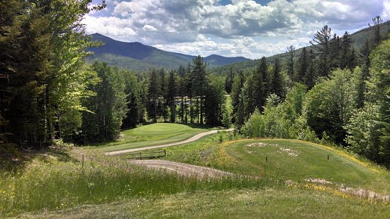 Waterville Valley Foto