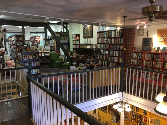 Riverby Books
