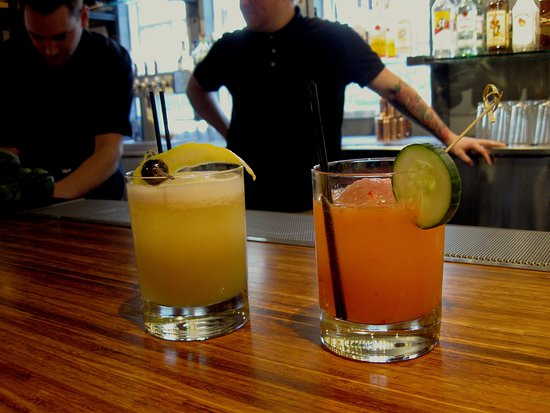 Lake Oswego, Όρεγκον: Seasonal Cocktails