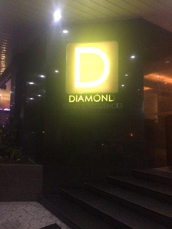 Diamond Suites & Residences: photo0.jpg