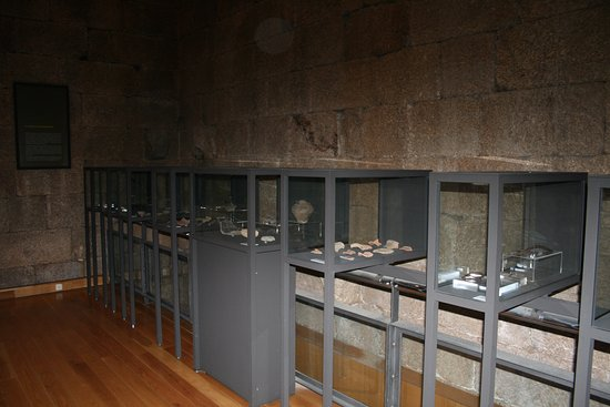 Belmonte, Portugal: Artefacts within the museum