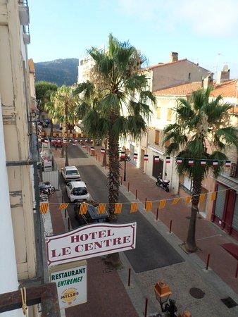 Hotel Le Centre Photo