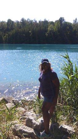 Green Lakes State Park: IMG_20160723_164300_large.jpg