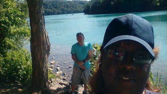 Green Lakes State Park: IMG_20160723_163905_large.jpg