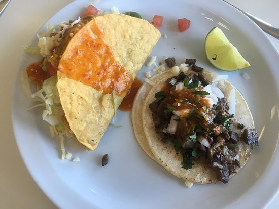 King City, CA: El Taco Bravo Restaurant