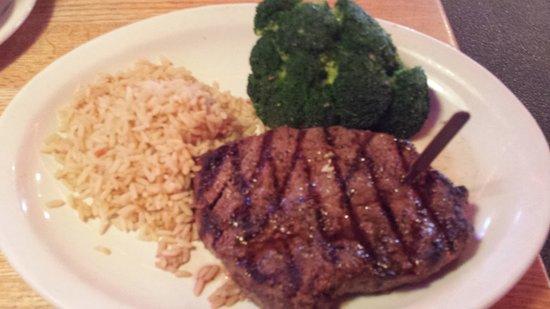 Odessa, تكساس: Fantastic Steak