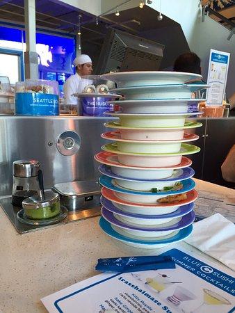 Blue C Sushi: photo0.jpg