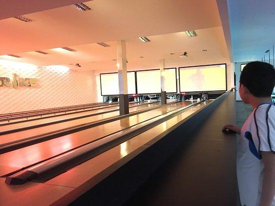 Strike Bowling Bali Φωτογραφία