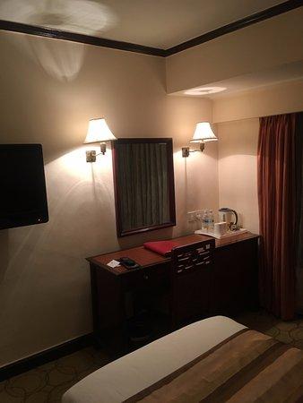 Hotel Annapurna afbeelding