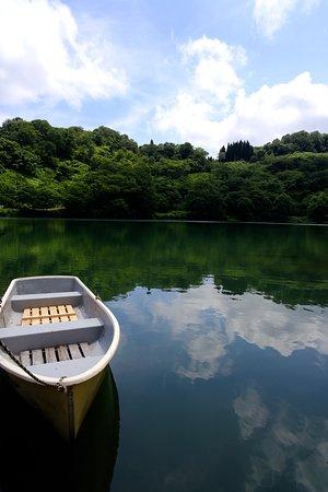 Takanami Pond