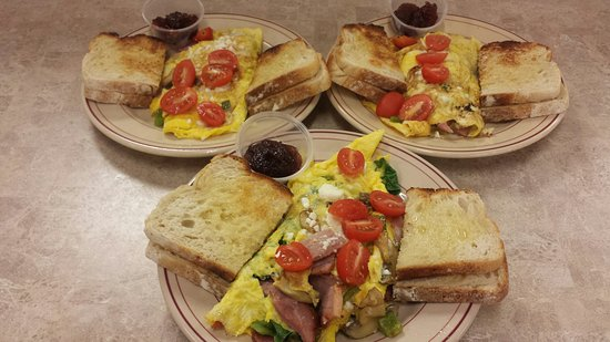 Chilton, Wisconsin: Hilde's Deli and Bakery