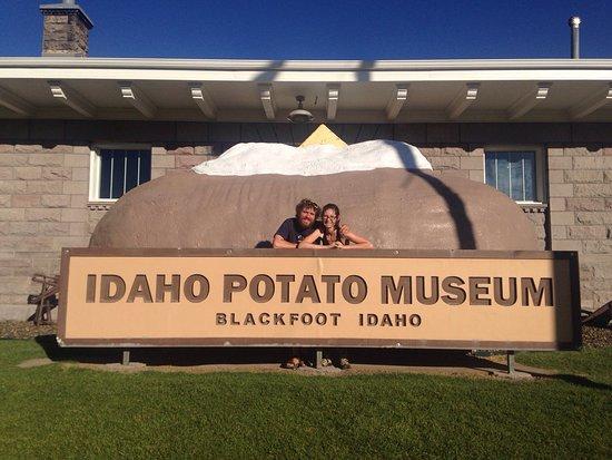 Blackfoot, Айдахо: photo1.jpg