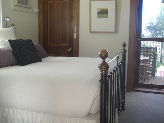 Mudgee, Australia: Queen Room