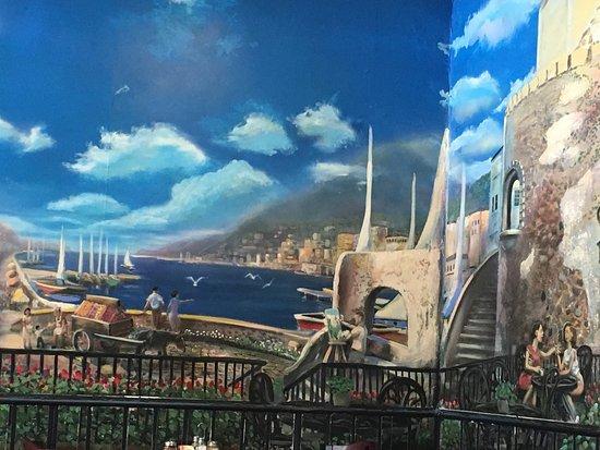 Scranton, Pennsylvanie : Mural close ups