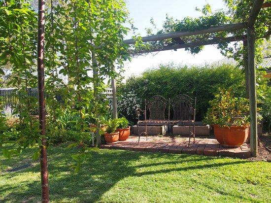 Mudgee, Australien: Gardens