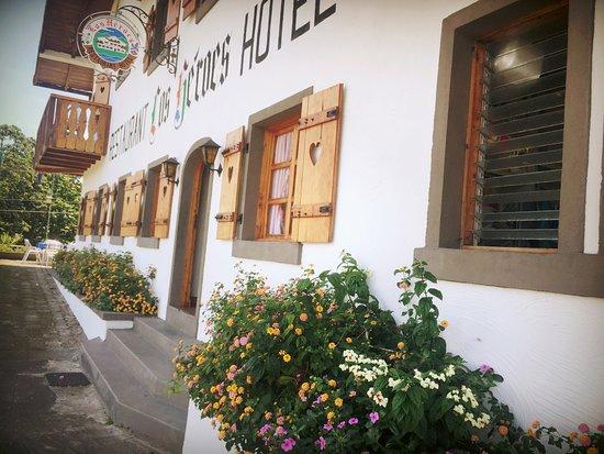 Hotel Los Heroes: photo3.jpg