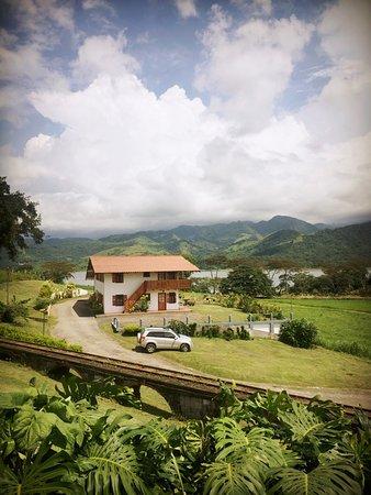 Nuevo Arenal, Costa Rica: Hotel Los Héroes