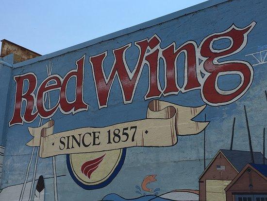 Red Wing, Μινεσότα: photo1.jpg