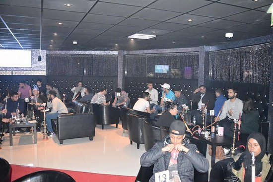 Event Shisha Pipe Hire in Trafford, UK