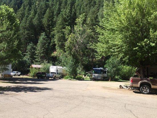 Lightner Creek Campground: photo1.jpg