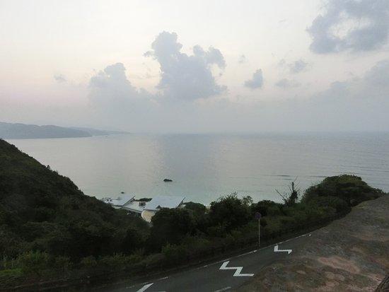 Amami, Japão: 展望がいい