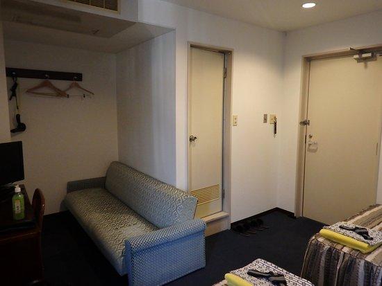 Photo of Business Hotel New Top Nagasaki