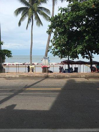 SeaSide Jomtien Beach: photo1.jpg