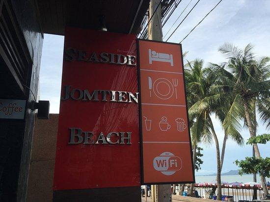 SeaSide Jomtien Beach: photo4.jpg