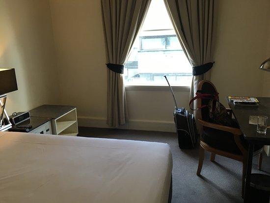 Vibe Savoy Hotel Melbourne: photo0.jpg