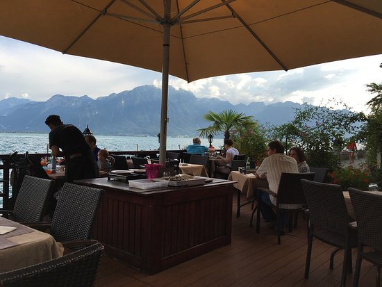Clarens, İsviçre: photo2.jpg