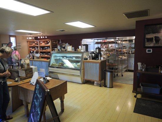 Creswell, Oregon: Creswell Bakery