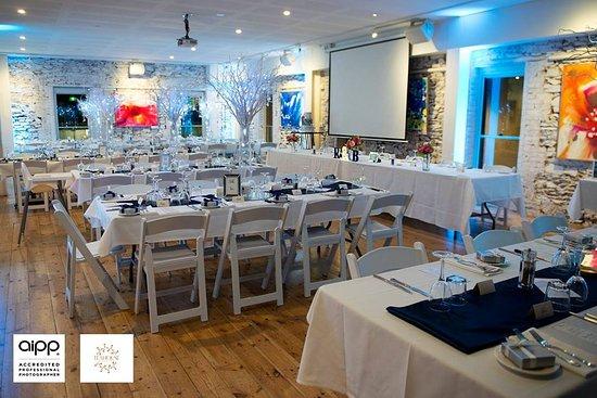 Wedding Reception Picture Of Gallery Adelaide Tripadvisor