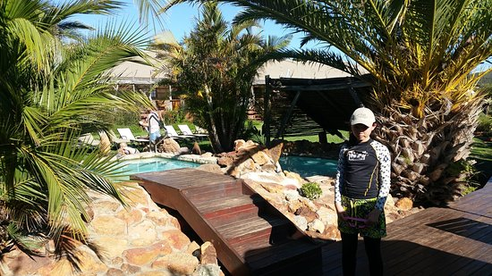Garden Route Game Lodge Picture