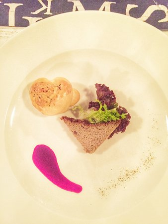 Introligatornia Smaku Restaurant: photo4.jpg