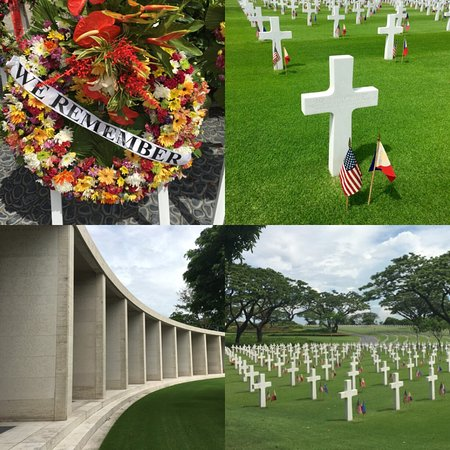 Manila American Cemetery and Memorial: photo2.jpg