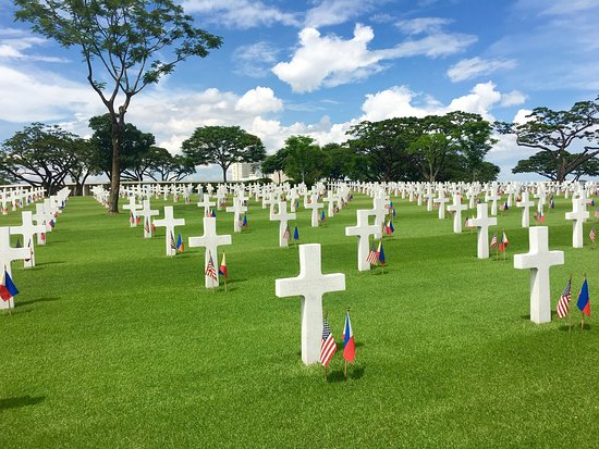 Manila American Cemetery and Memorial: photo3.jpg