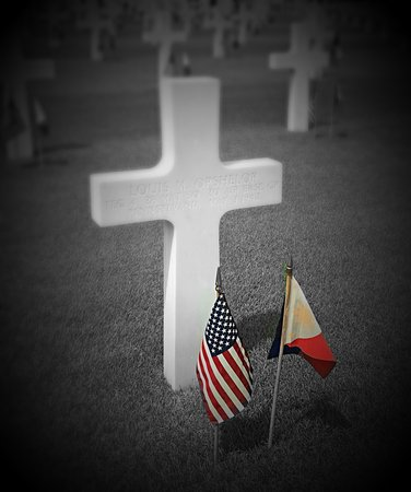 ‪‪Manila American Cemetery and Memorial‬: photo4.jpg‬