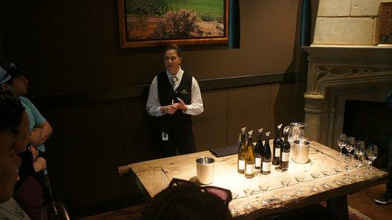 West Kelowna, Canadá: Wine tour